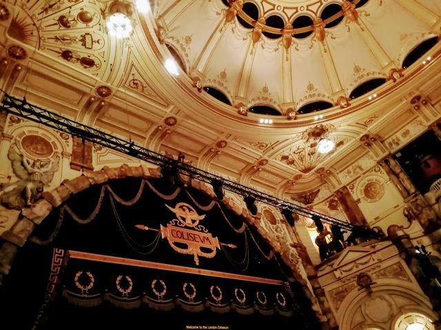 ロンドン オペラ