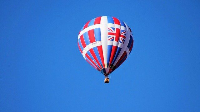 イギリス 国歌