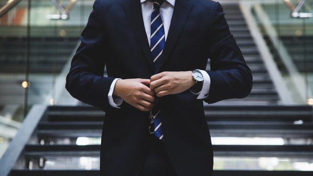 英国紳士 ファッション