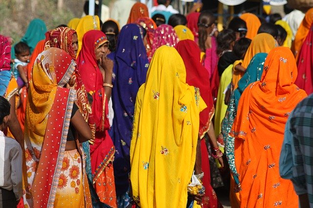インド 人口