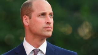 ウィリアム王子