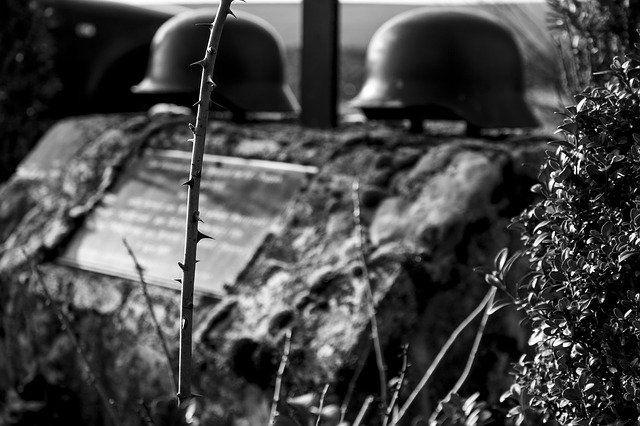 終戦記念 日