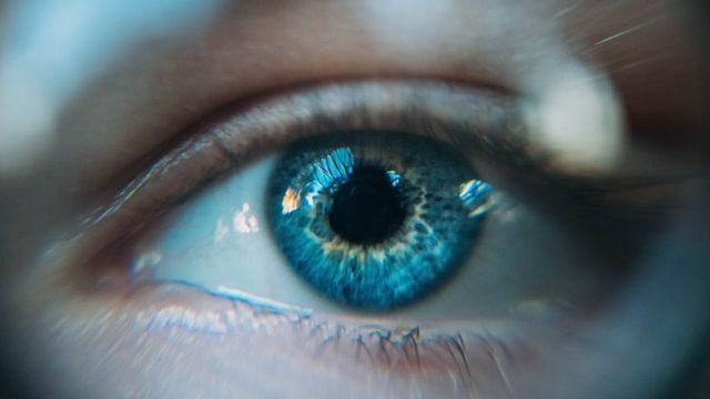 イギリス 目薬