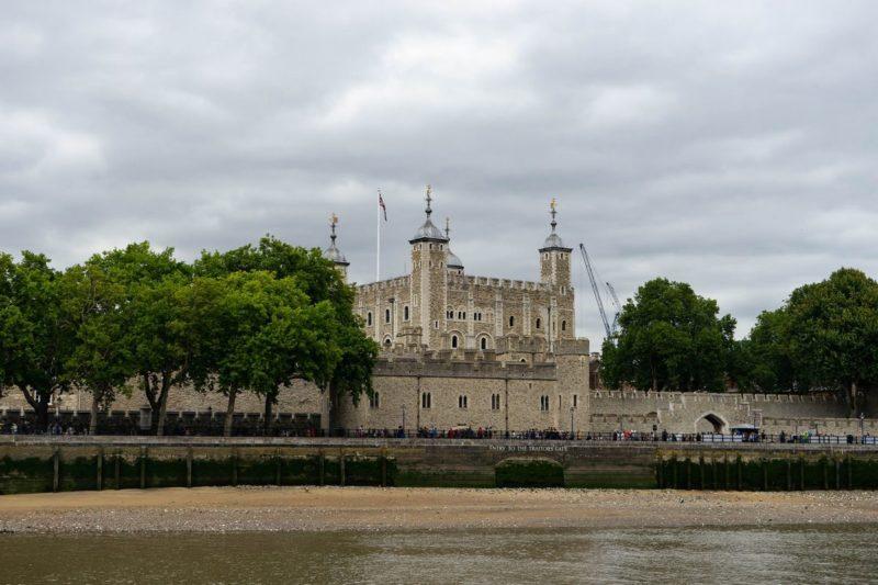 ロンドンのおすすめ観光スポット ロンドン塔 Tower of London