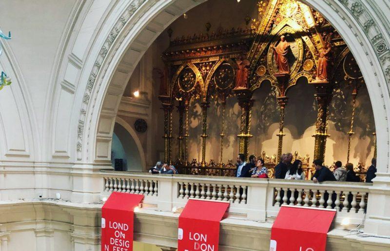 ロンドンのおすすめ観光スポット ビクトリア&アルバート博物館