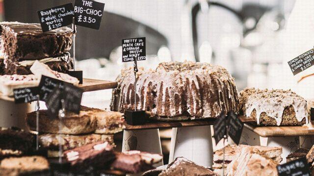 イギリス在住歴13年のわたしが愛する英国のお菓子【ランキング10】