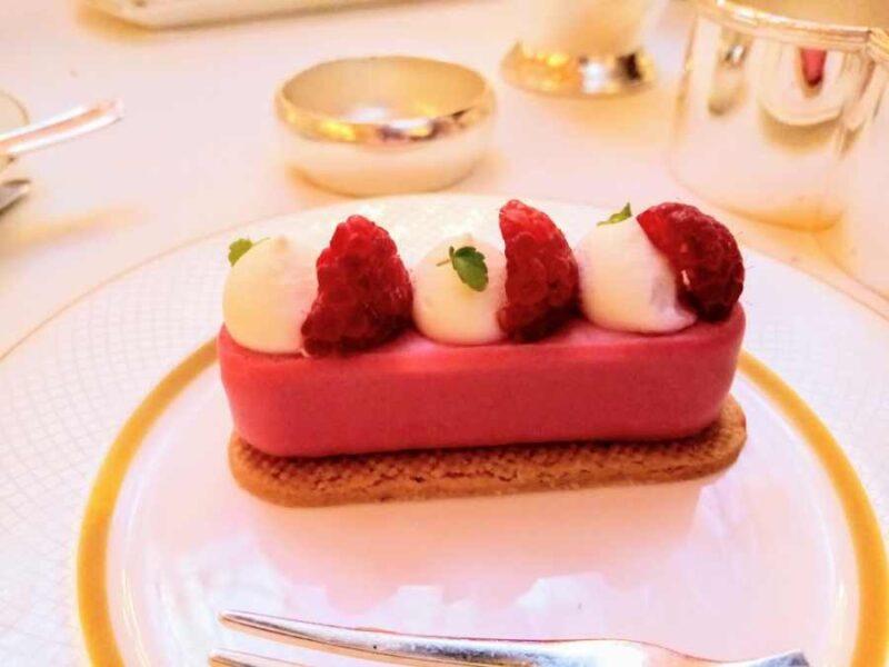 ザ・リッツ ケーキ