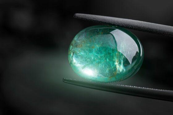 Emerald(エメラルド)│翠玉 すいぎょく
