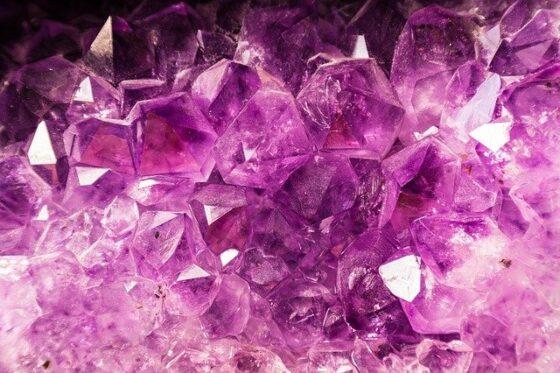 Amethyst(アメジスト) 紫水晶