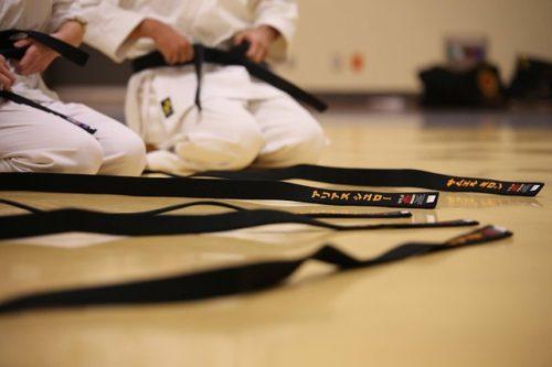 空手 Karate イギリス 日本語から英語
