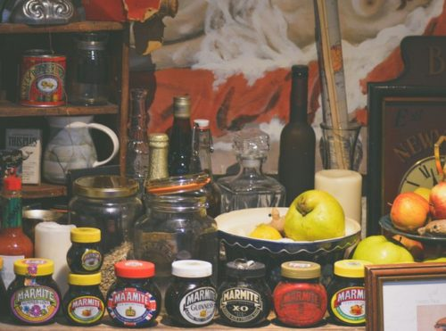 Marmite マーマイト