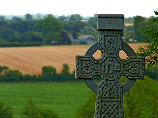 アイルランド イギリス 北アイルランド問題 ケルト文化 IRA
