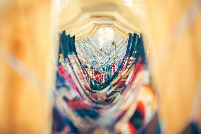 ファッション ロンドン ウィーク コレクション