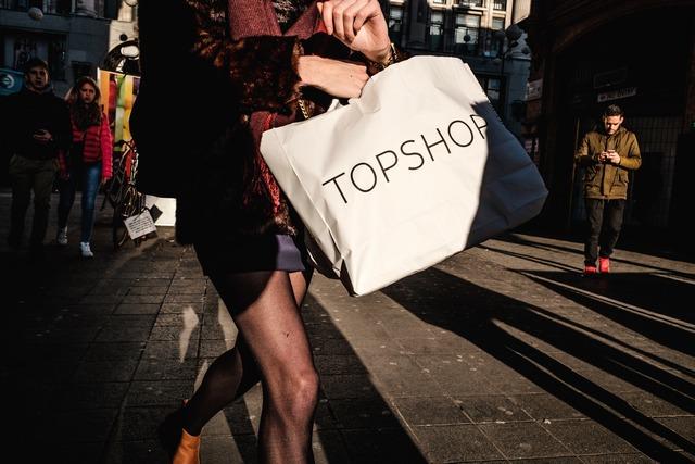イギリス ファストファッション プチプラ ファッション ブランド 英国 UK Fashion