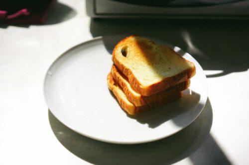 トースト 直職