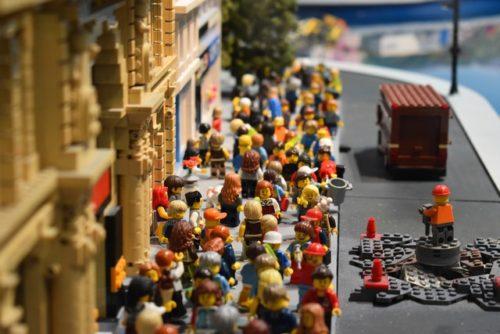 レゴ レゴランド 誕生会 バースデー