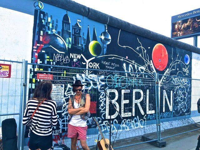 トイツ イギリス ベルリン