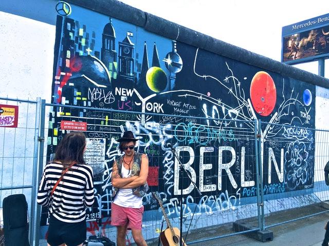 トイツ ベルリン