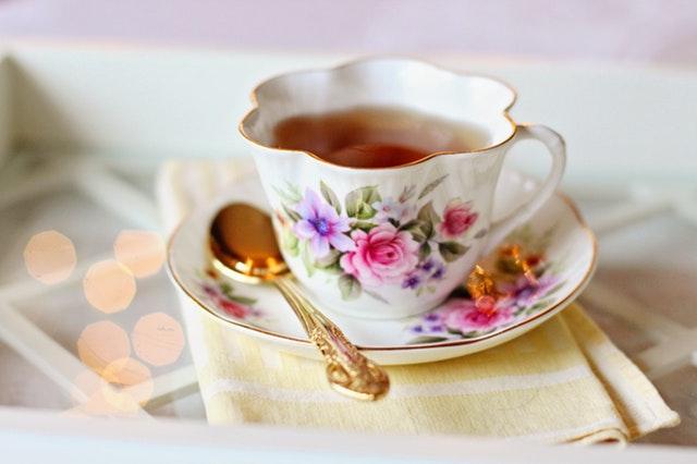 イギリス 紅茶 種類 ティー