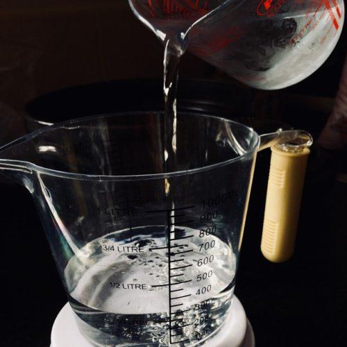 海外 美味しい ご飯 炊飯 土鍋 炊き方 イギリス 水 計量 浸水