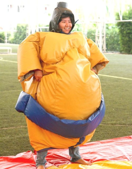 sumo 相撲 イギリス 英語 日本語