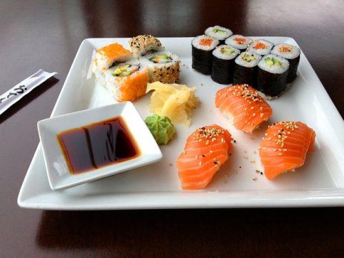 寿司 suhi 日本語 英語