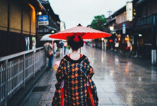 芸者 geisha 日本語から英語 言葉 English