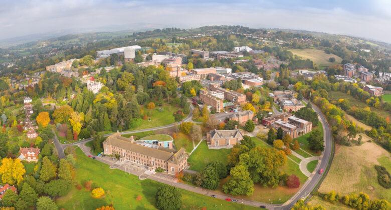 エクセター大学 イギリス エクセター Exeter